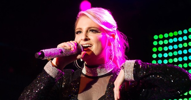 Meghan Trainor cancels tour, will get surgery on vocal cord
