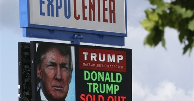 Trump bombast overshadows GOP challenges with women