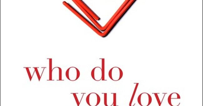 Weiner explores idea of soul mates in 'Who Do You Love'