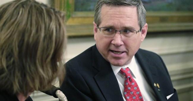 Sen. Kirk's campaign defends putting caregiver on payroll