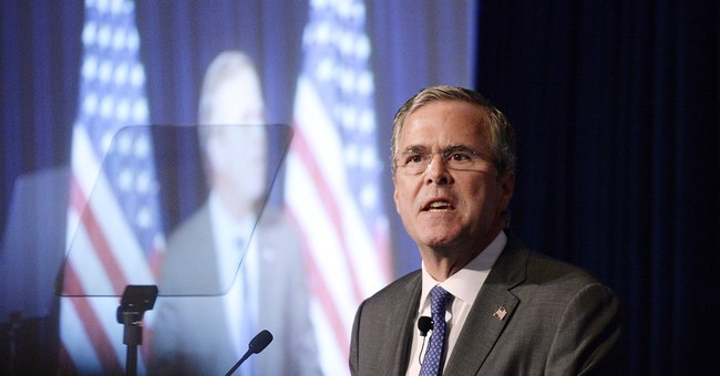 Bush: US may need more troops in Iraq to beat Islamic State