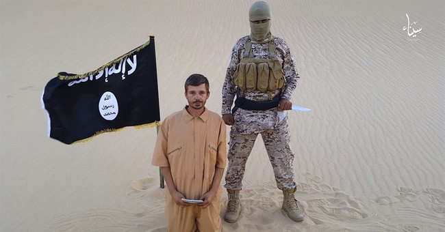 The Latest on Croatian hostage killed by Islamic State
