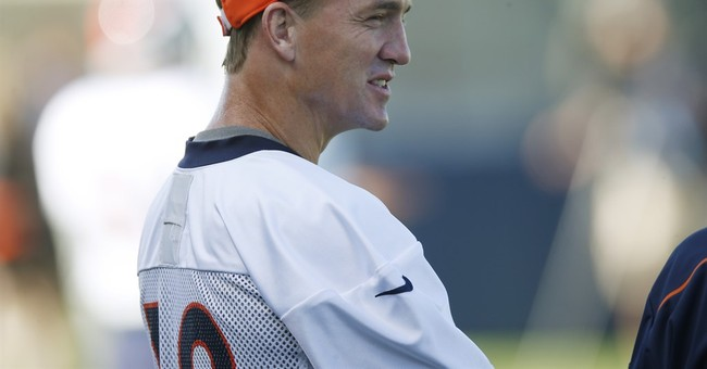 Peyton Manning: Tom Brady apologized to him for email barb