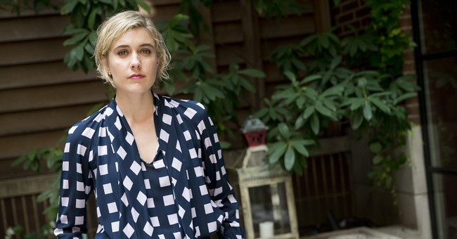 For Greta Gerwig, a screwball turn before a directing debut