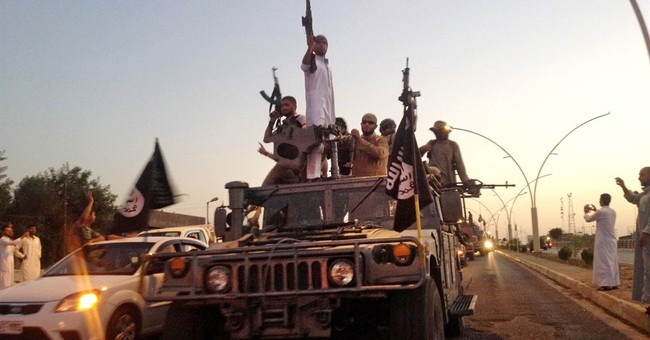 US investigating whether Islamic State used chemical weapons