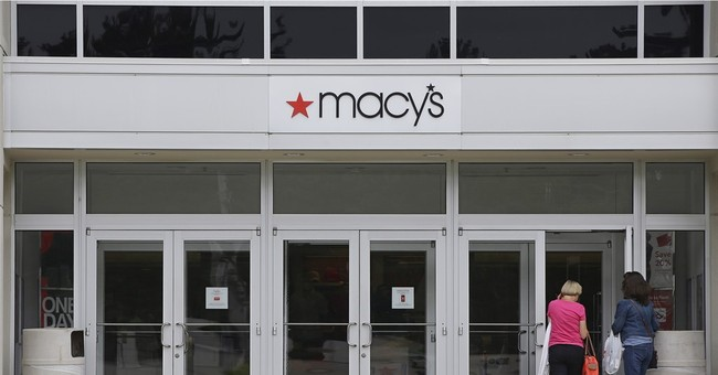 Macy's sets its sights on China amid tough US climate