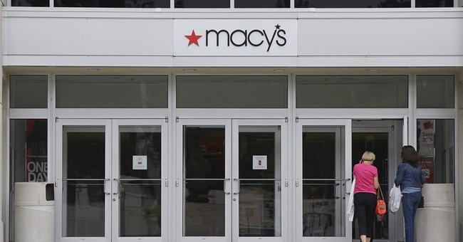 Macy's sets its sights on China amid tough US climate