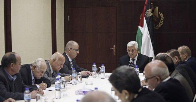 Leaked documents raise anger over Palestinian corruption