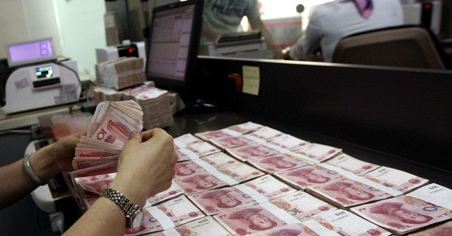 China tries to dampen fears of more big devaluations
