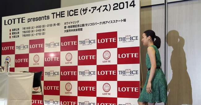 Insufficiently Korean: Top retailer tripped by ties to Japan
