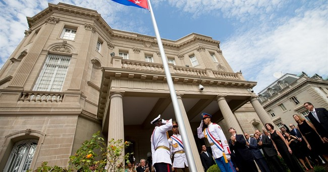 AP Exclusive: Cuba dissidents won't attend US Embassy event
