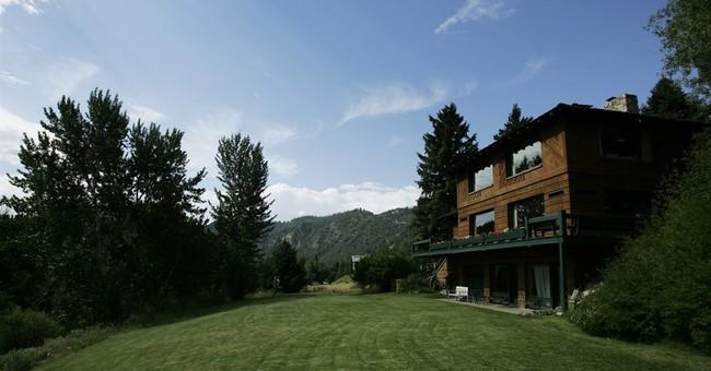 Ernest Hemingway's Idaho house listed on national register