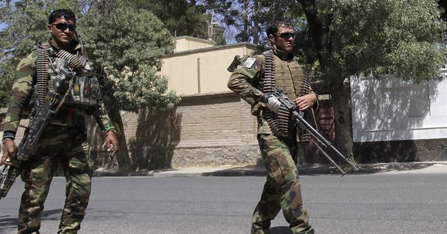 Taliban kill 14 police officers in southern Afghanistan