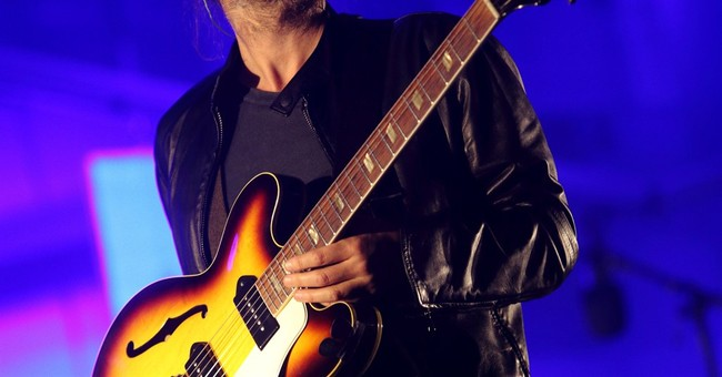 Radiohead's Thom Yorke writes moody music for Broadway play