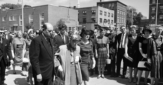 Allies of pivotal civil rights victim reflect 50 years later