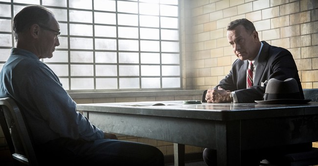 Spielberg's 'Bridge of Spies' to debut at NY Film Festival