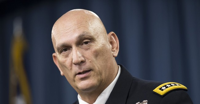 Top general: US should consider embedding troops in Iraq