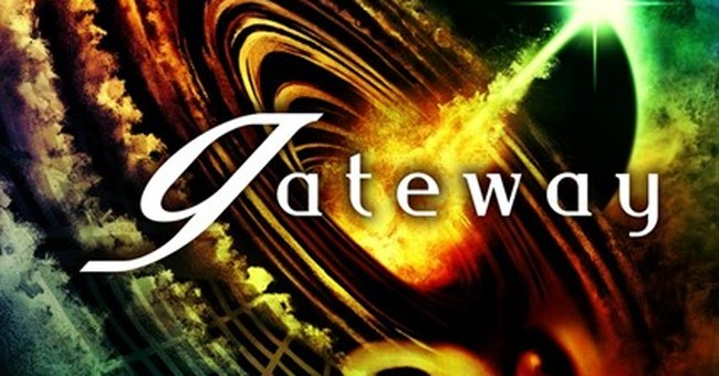 Syfy developing drama series based on 'Gateway' novel