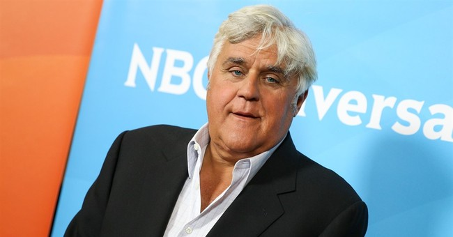 Leno: Accusers of Bill Cosby face unfair double standard