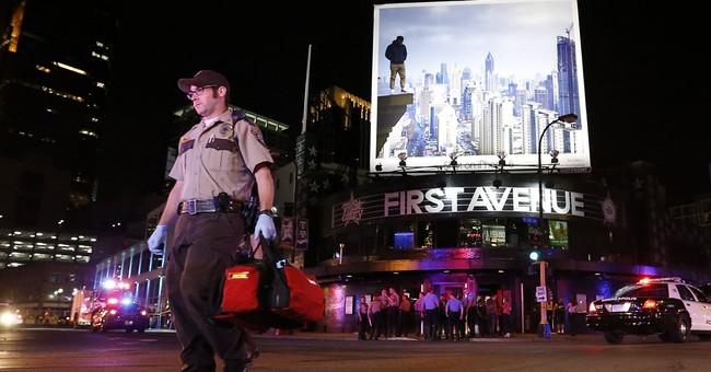 Minneapolis inspectors seek cause of club ceiling collapse
