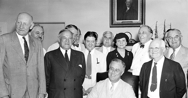 Things to know about Social Security at 80: Overhaul time?
