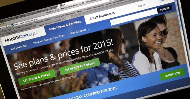 Health law sign-ups keep growing; uninsured rate declines