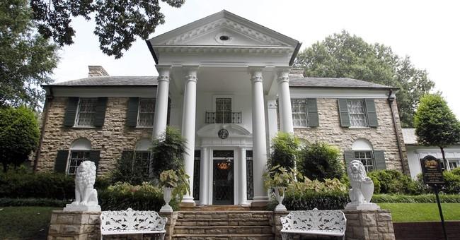 Sammy Davis Jr. pendant among Elvis artifacts auctioned