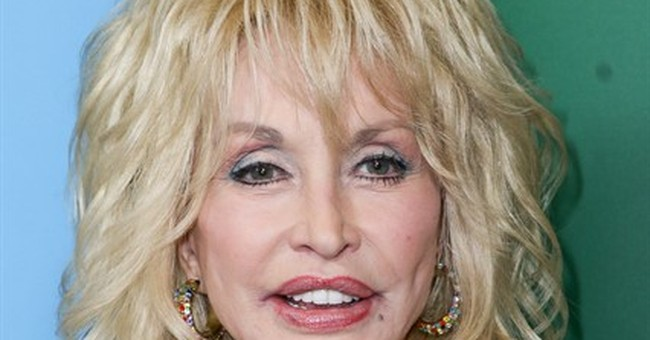 'Jolene' will be the next Dolly Parton movie to air on NBC