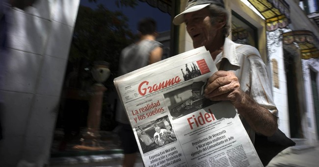 Fidel Castro turns 89; says US has hefty debt to Cuba