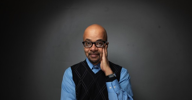 James McBride working on book about James Brown