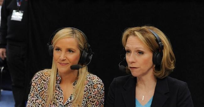 Beth Mowins gets NFL announcer shot during Raiders preseason
