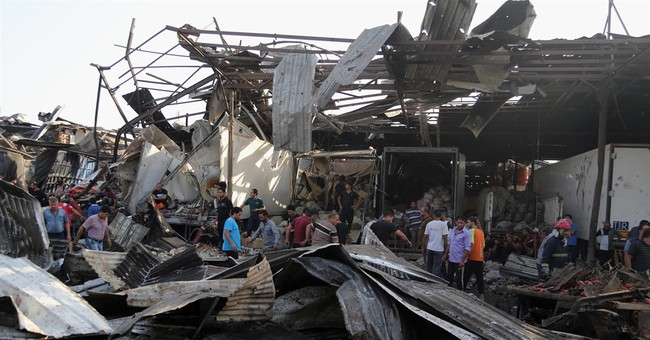 A look at the deadliest attacks in Iraq since the US pullout
