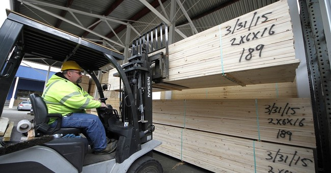 US business stockpiles jump in June