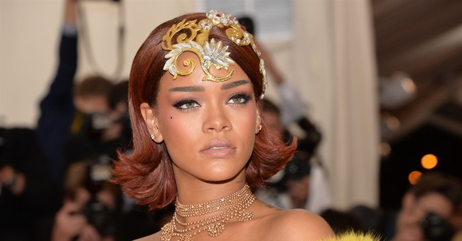Rihanna to advise 'The Voice' coaches on upcoming season