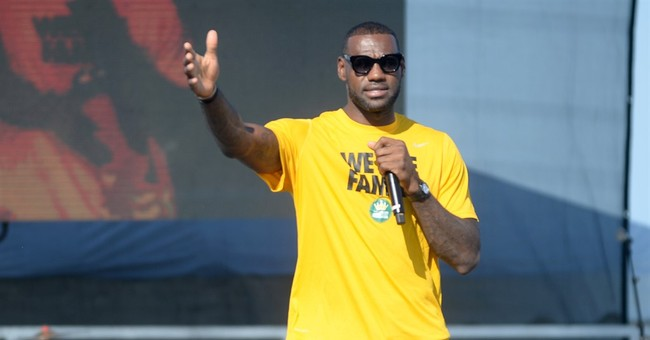 LeBron James, Akron making college possible for city kids
