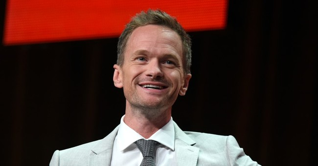 Neil Patrick Harris hypes NBC live show 'Best Time Ever'