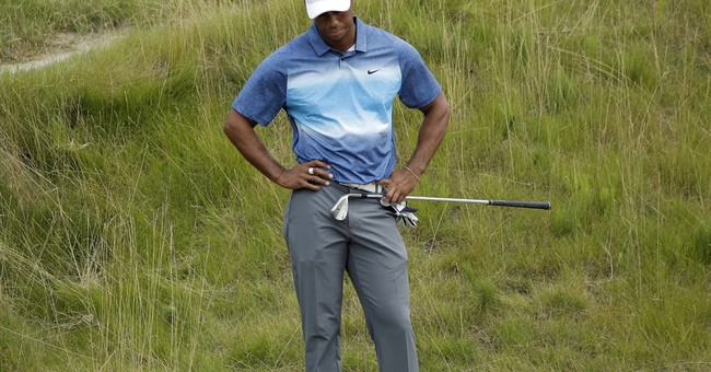 McIlroy, Spieth try to make up ground on Johnson at PGA