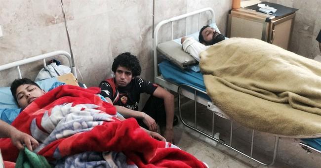 Truck bomb targeting Shiites kills 67 at Baghdad market