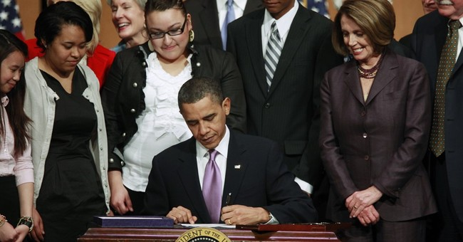 Health law sign-ups keep growing; uninsured rate declines