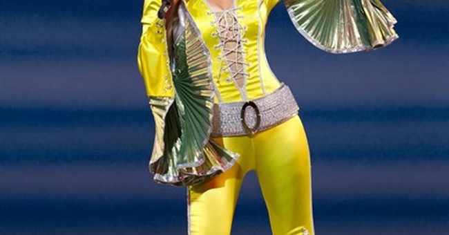 Plenty of emotion backstage as 'Mamma Mia!' nears the end