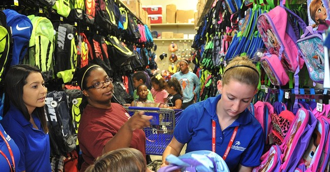 Shopping for back-to-school deals? It's all in the timing