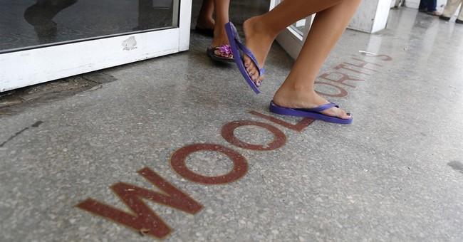 US culture already widespread in Cuba as ties resume
