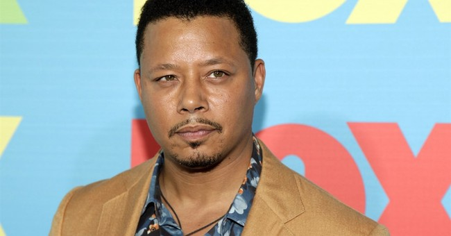 Judge halts Terrence Howard testimony to decide legal issue