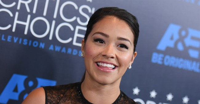 Gina Rodriguez looks ahead to season 2 of 'Jane the Virgin'