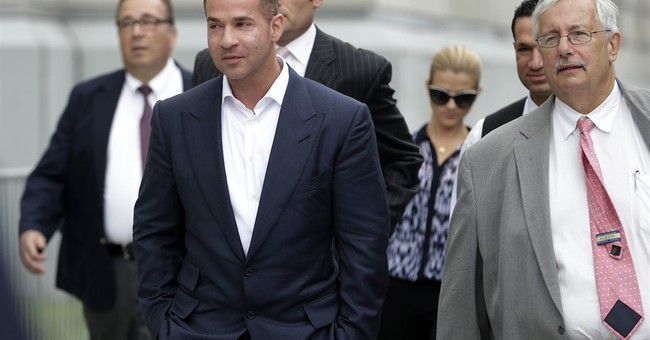 Lawyer for reality star The Situation bows out of tax case