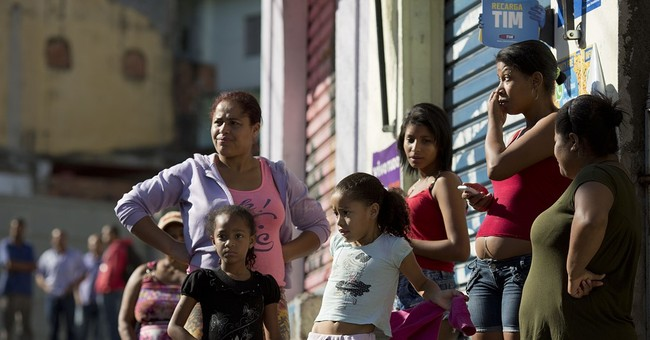 19 killed in Sao Paulo shootings; Police investigating links