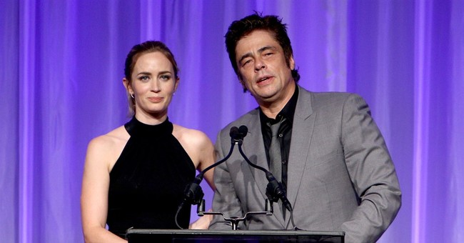Gaga, Berry, Blunt get personal at Golden Globe grants event