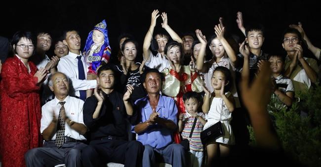 North Korea celebrates new time zone, 'Pyongyang Time'