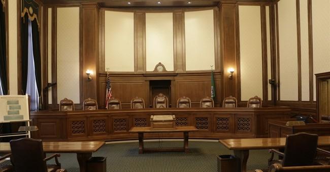 Court fines Washington state over education funding