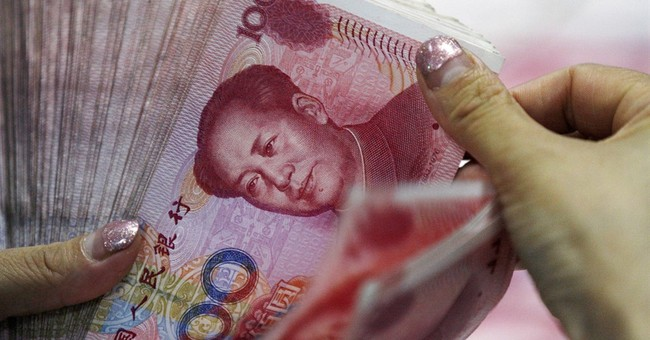 From bananas to phones: How cheaper yuan could reverberate